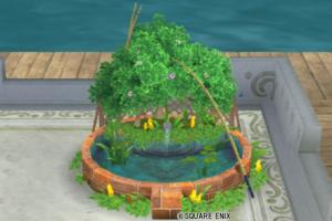 【ハウジング】庭具 > その他(庭)「お庭用釣り堀」