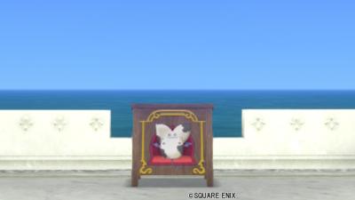 【ハウジング】庭具 > その他(庭)「モーモンバザーの看板」
