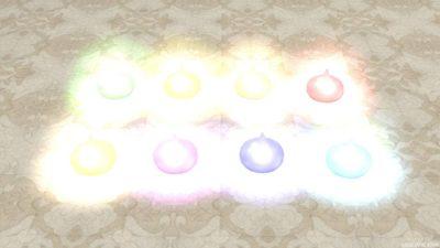 色変わりスライムライト(明るい)