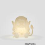 【ハウジング】家具 > 照明・ランプ「オーガ人形男のライト」