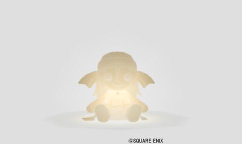 【ハウジング】家具 > 照明・ランプ「ウェディ人形男のライト」