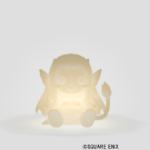 【ハウジング】家具 > 照明・ランプ「オーガ人形女のライト」