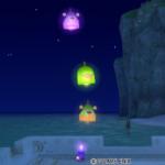 【ハウジング】庭具 > 照明・ランプ(庭)「ナスビのランタン」