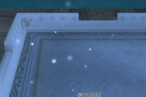 【ハウジング】庭具 > 照明・ランプ(庭)「王家の迷宮の燐光・庭」