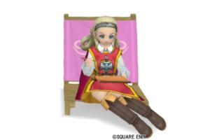 【ハウジング】庭具 > 像・人形(庭)「ピクニックアンルシア」