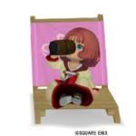 【ハウジング】庭具 > 像・人形(庭)「ピクニックワグミカ」