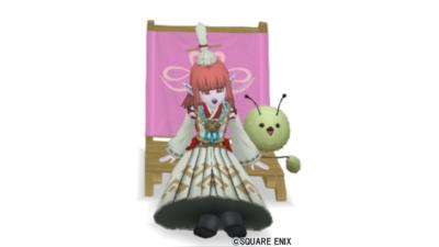 【ハウジング】庭具 > 像・人形(庭)「ピクニックアサヒ」
