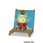 【ハウジング】庭具 > 像・人形(庭)「ピクニックラグアス」