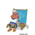 【ハウジング】庭具 > 像・人形(庭)「ピクニックグリエ」