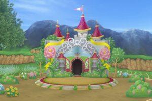 【ハウジング】家キット > Sサイズ「妖精の家」