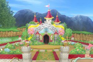【ハウジング】家キット > Sサイズ「とびだす絵本の家」(妖精の家)
