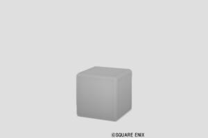 【ハウジング】家具 > その他「白色ブロック」