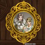 【ハウジング】家具 > 壁かけ家具「家族の肖像画」