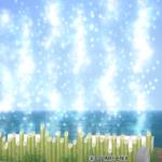 【ハウジング】庭具 > その他(庭)「星降るカーテン」