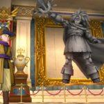 【ドラクエ10】クエスト514「若き彫刻家の才能」(「勇者と盟友の肖像画」入手クエ)