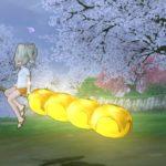 【アイテム】ドルボード「黄金のだんごプリズム」
