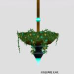 【ハウジング】家具 > 花・植物「ハンギングアイビー」