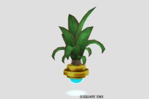 【ハウジング】家具 > 花・植物「フロートプラント」