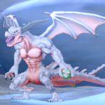 【ドラクエ10】モンスター > ドラゴン系「カイザードラゴン」