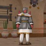 【ドラクエ10】クエスト592「パラディンの伝説」(ジェニャの未来・アストルティア キャラクターズファイル)