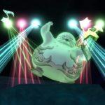 【ドラクエ10】ヒエログリフ「闇に歌う白面の隠者」(闇の領界)