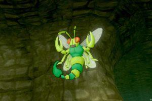【ドラクエ10】モンスター > 虫系「キラービー」