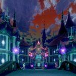 【ドラクエ10】Ver5.0「いばらの巫女と滅びの神」の進め方1(ゼクレス魔導国)