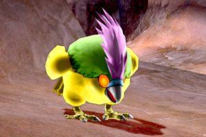 【ドラクエ10】モンスター >鳥系「ピッキー・強」