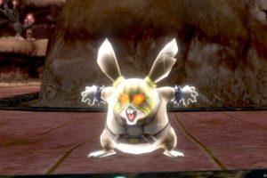 【ドラクエ10】モンスター >けもの系「ぬすっとウサギ・強」