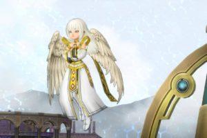 【アイテム】ドルボード「天使の翼プリズム」