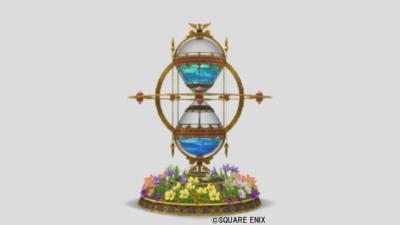 【ハウジング】家具 > その他「永久時環のオルゴール」