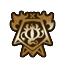 【装備】その他 >紋章「アモンの紋章」