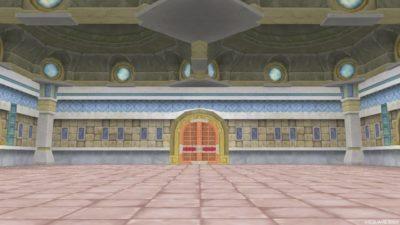 【ハウジング】家キット > Sサイズ「ガラクタ城の家」