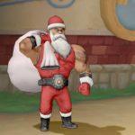 【ドラクエ10】2019クリスマスイベント「ツリーは白銀に消ゆ」