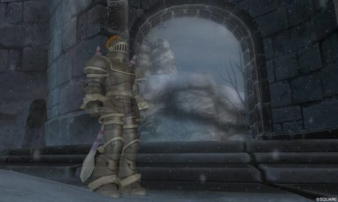 【ドラクエ10】クエスト621「怒れる軍団長の叫び」