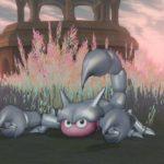 【ドラクエ10】モンスター > 虫系「てつのさそり」
