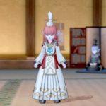 【ドラクエ10】クエスト624「願い紡ぐ花」(ヨイ越しの絆・アストルティア キャラクターズファイル)