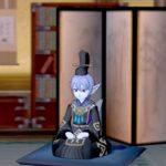 【ドラクエ10】クエスト625「立ちはだかる慈雨」(ヨイ越しの絆・アストルティア キャラクターズファイル)