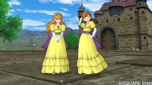 姫 の 道 ローラ