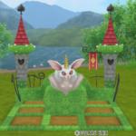 【ハウジング】庭具 > その他(庭)「不思議の国の畑」