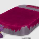 【ハウジング】家具 > ベッド「あやしいベッド」