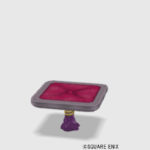 【ハウジング】家具 > いす「あやしいイス」