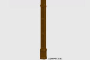 【ハウジング】家具 > はしら「純喫茶の柱」